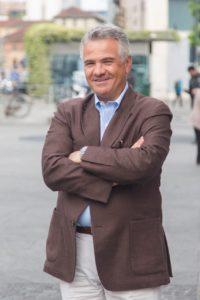 Giorgio Monaco Food Truck Campo dei Fiori
