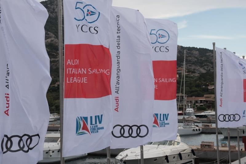 Regate: Prima tappa di Audi Italian sailing league