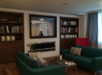 43 Station Hotel: nuova apertura con 66 camere ad alto comfort