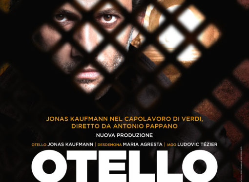 Otello al cinema in diretta via satellite dalla Royal Opera House di Londra