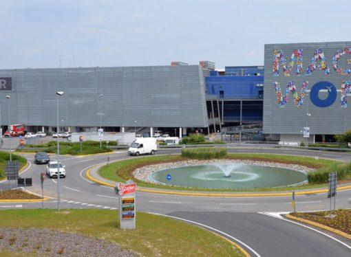 Ampliamento di 35mila metri quadrati inaugurato da Oriocenter