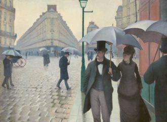 Parigi e i luoghi dipinti dagli impressionisti