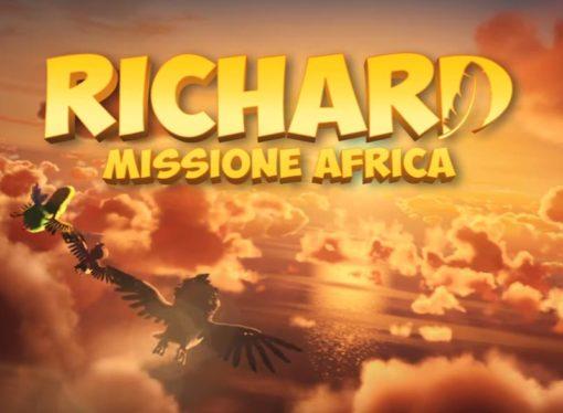 Richard – Missione in Africa, il film di animazione che vede trionfare i buoni sentimenti