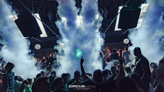 19/05 Rehab the best hip hop in town Closing, 20/05 Circus Saturday @ Circus beatclub Brescia: Closing Party