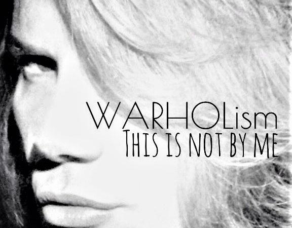 Warholism: dal 26 maggio on line una mostra virtuale