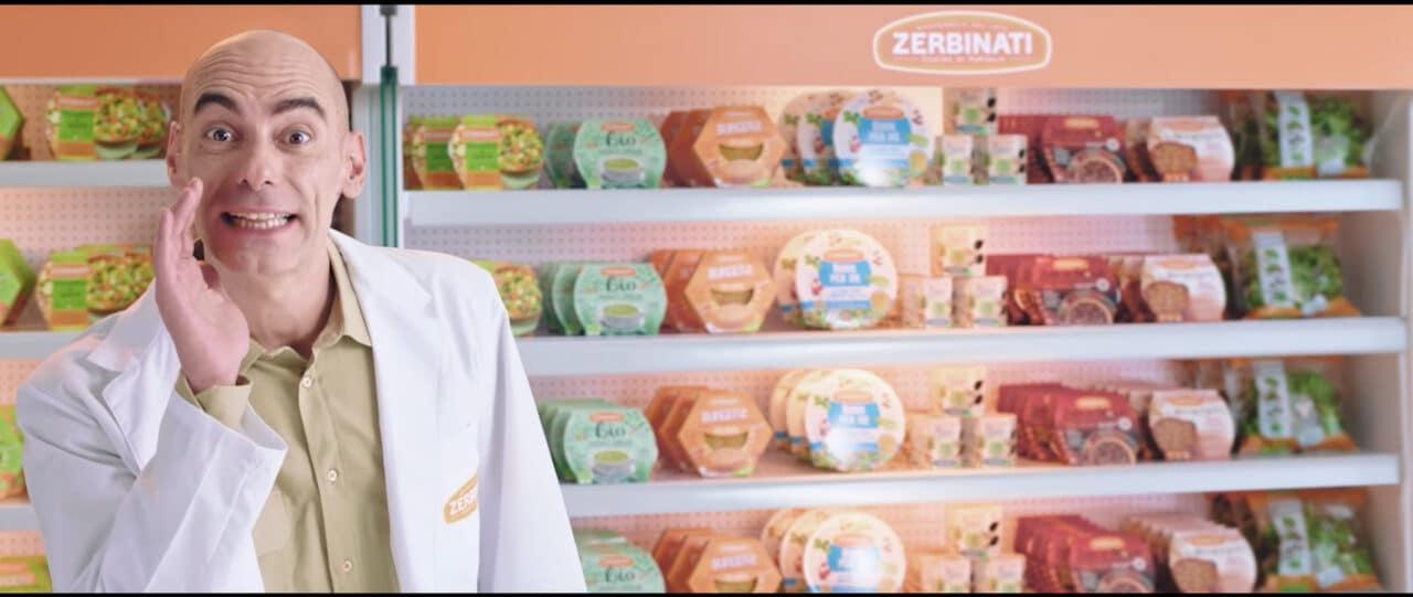 Zerbinati Spot TV