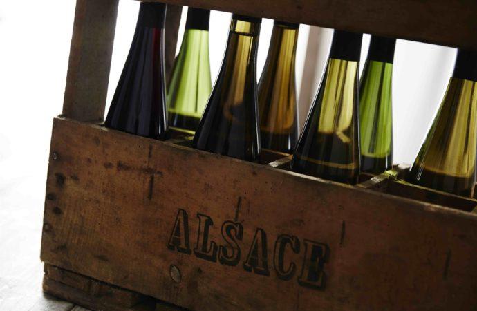 I vini d'Alsazia in Italia: campagna di comunicazione anche sui social