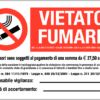 DASPO al fumo negli stadi italiani