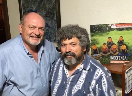 DigitaLife, il set sarà in Nicaragua