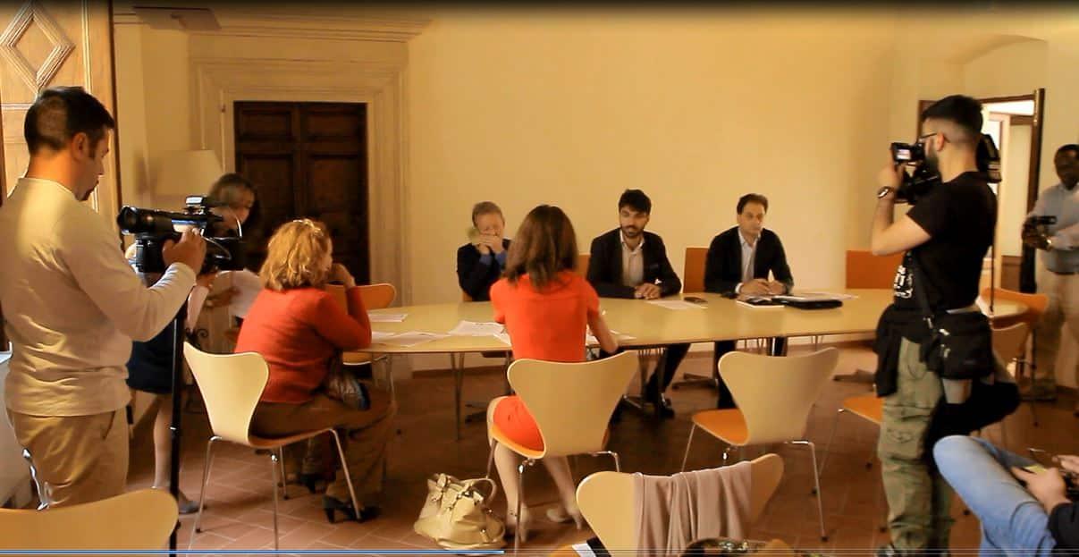 Palazzo Fibbioni: da L'Aquila il progetto Aig-Anci per un ostello in ogni città