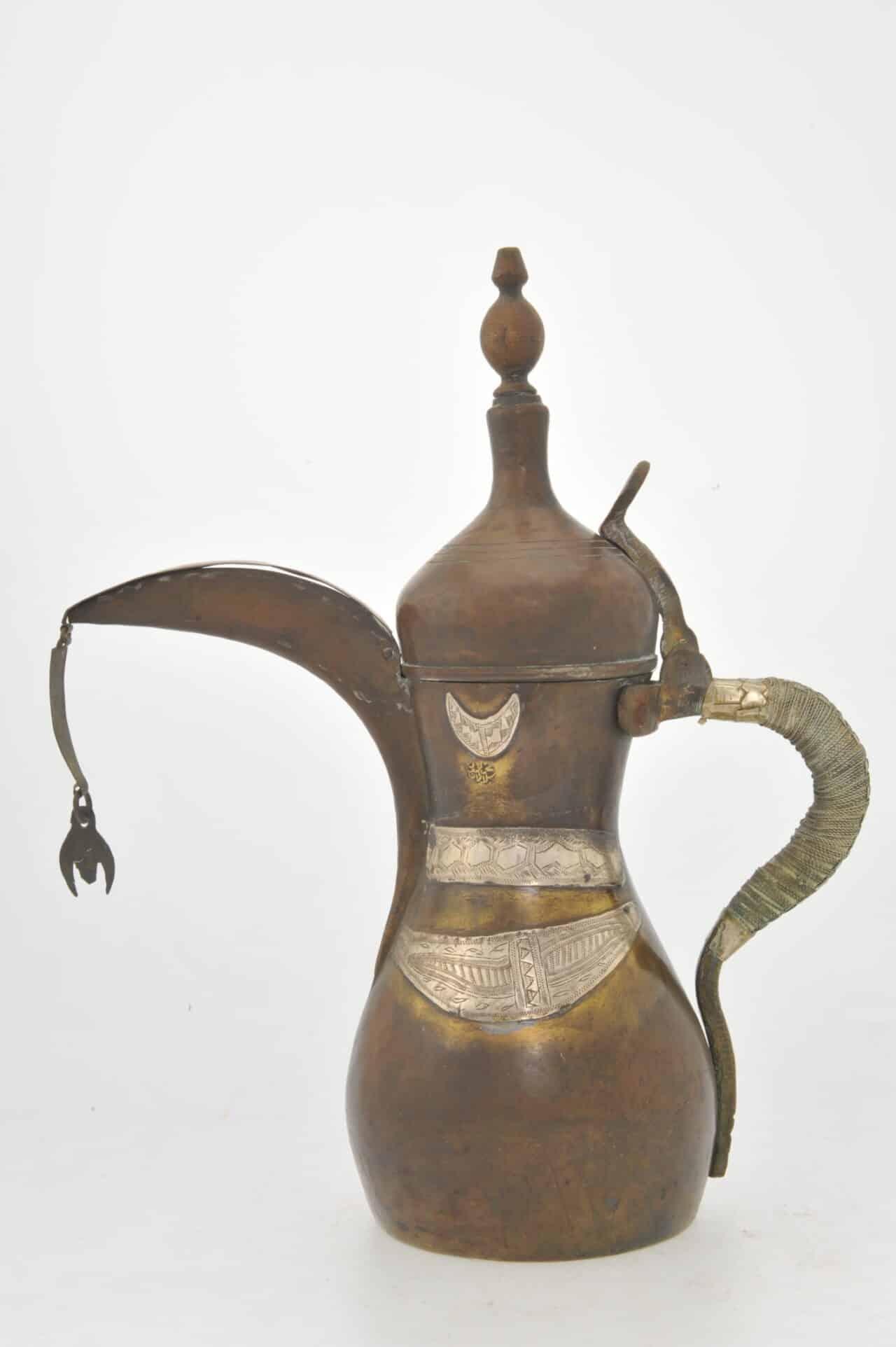 antica caffettiera