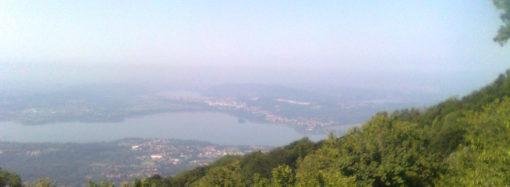La macchia del Campo dei Fiori di Varese