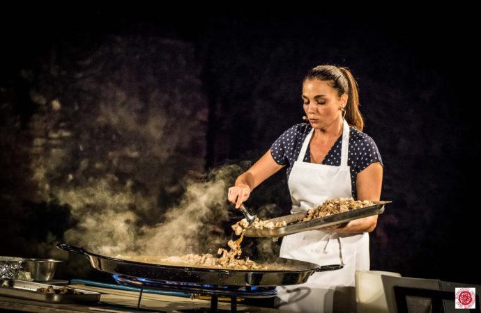 Al Teatro Ringhiera lo spettacolo-cena Racconti di Zafferano