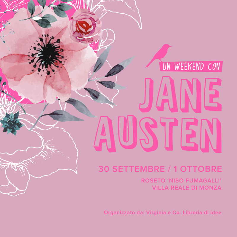 Jane Austen week end