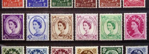 Dal 5 agosto a Verona la mostra The Stamps of the Queen – Homage to Elizabeth II