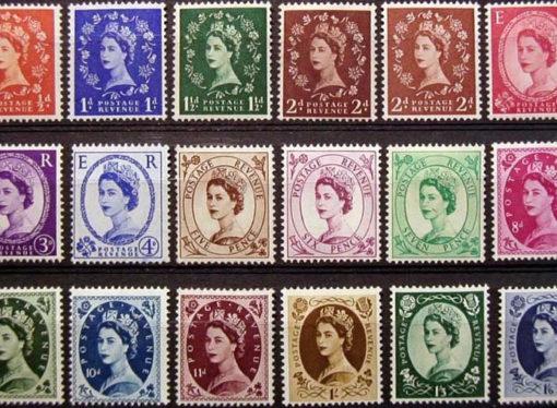 Dal 5 agosto a Verona la mostra The Stamps of the Queen – Homage to Elizabeth II