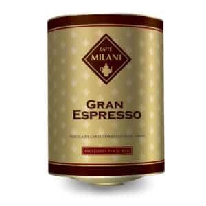 caffè milani granespresso