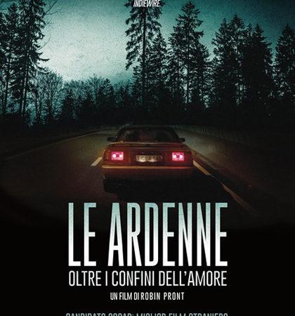 Le Ardenne, un film duro e spietato che evoca la crudezza delle opere di Tarantino