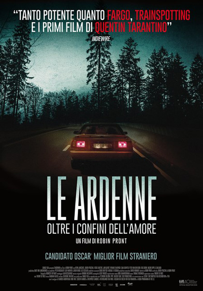 Le Ardenne