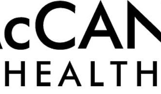 """Assegnato a McCann Health il titolo di  """"Healthcare Network of the Year"""" 2017"""