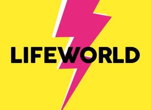 29/07 Lifeworld nel verde di Rovetta (BG). Al mixer dalle 19 alle 5 Nari & Milani, Ema Stokholma, Maurizio Gubellini, Rudeejay, Stefano Pain (…)