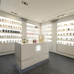 fragranze Creed a laRinascente di Milano