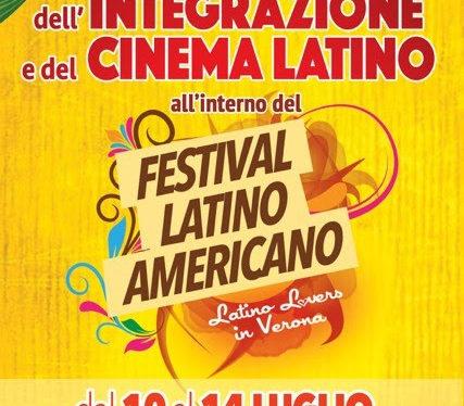"""A Verona quinta edizione del Festival Latino Americano – """"Latino Lovers in Verona"""""""