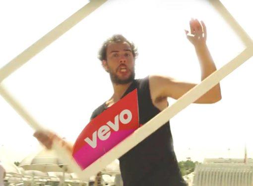 """I PanPers girano il video di """"Ci mancano le basi"""" al Samsara Beach – Riccione"""