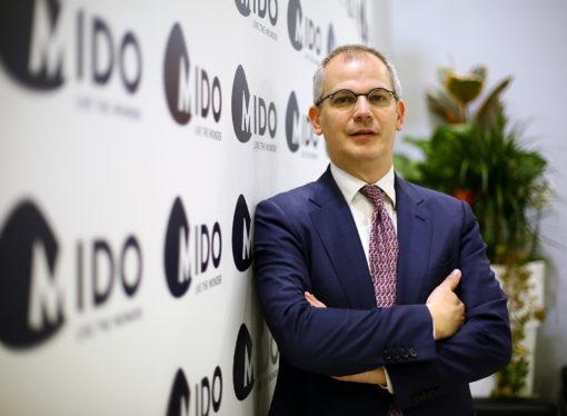 Giovanni Vitaloni  nominato nuovo presidente ANFAO