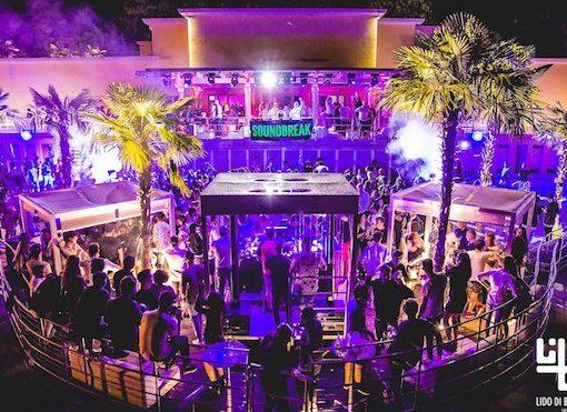 Lido di Bellagio: i beach party continuano anche dal 18 al 20 agosto