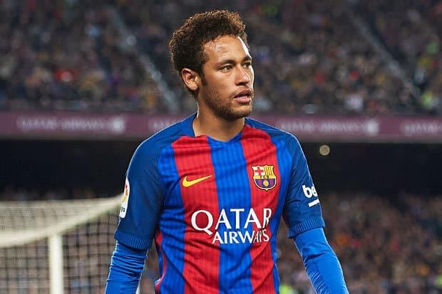 Neymar, Qatar, pecunia non olet.