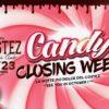 Nikita #Costez – Grumello – Telgate (BG) 22-23 settembre Candy Closing Week
