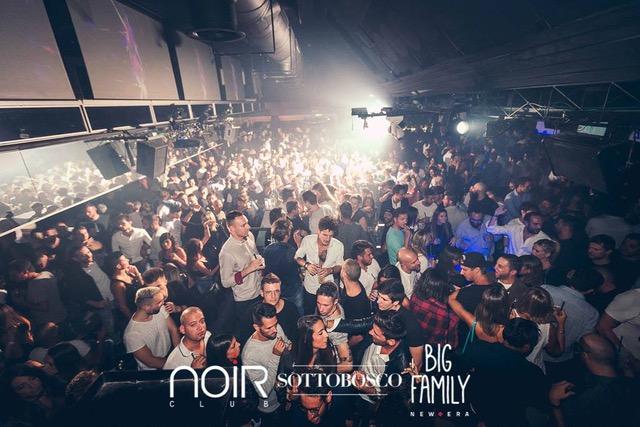 Noir Restaurant & Disco – Lissone (MB): 21/09 Costa Smeralda Party con Enzo Mammato 22/09 Urban Ice 23/09 Ben Dj