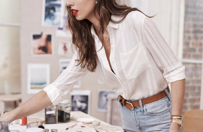 La Makeup Artist Violette nuova Global Beauty Director di Estée Lauder