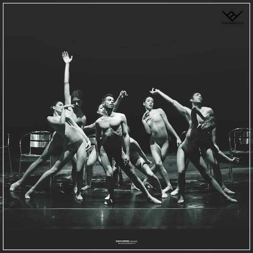 Teatro Martinitt - Rassegna di danza Dance Explosion
