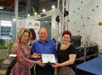Premio Agricoltura mantovana a Le caselle