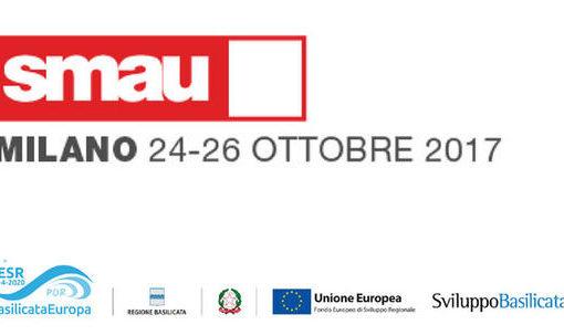 Il ClubMC a Smau Milano 2017 con un proprio stand al pad. 4 di Fieramilanocity