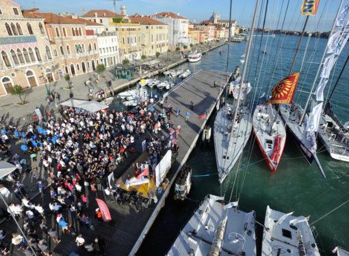 Sabato 14 ottobre  al via la  4 edizione di Venice Hospitality Challenge 2017
