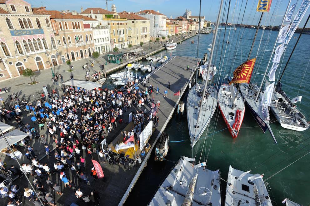 Venezia: Venice Hospitality Challenge 2017