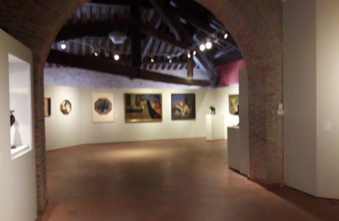 A Rovigo l'autunno racconta le Secessioni europee