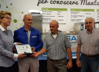Premio Agricoltura mantovana