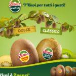Giornata Mondiale del Cuore: festeggiala con i kiwi Zespri,