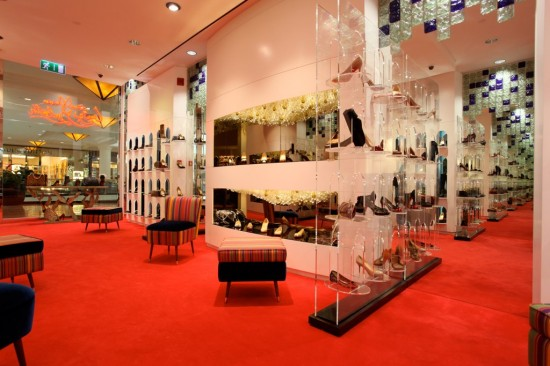 Beauty Boutique Christian Louboutin