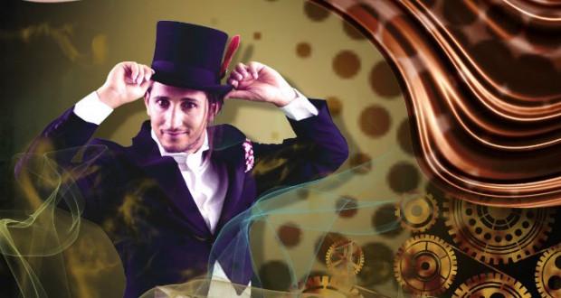 Per la rassegna Manzoni Family al Teatro Manzoni lo spettacolo Le Avventure della Fabbrica di Cioccolato