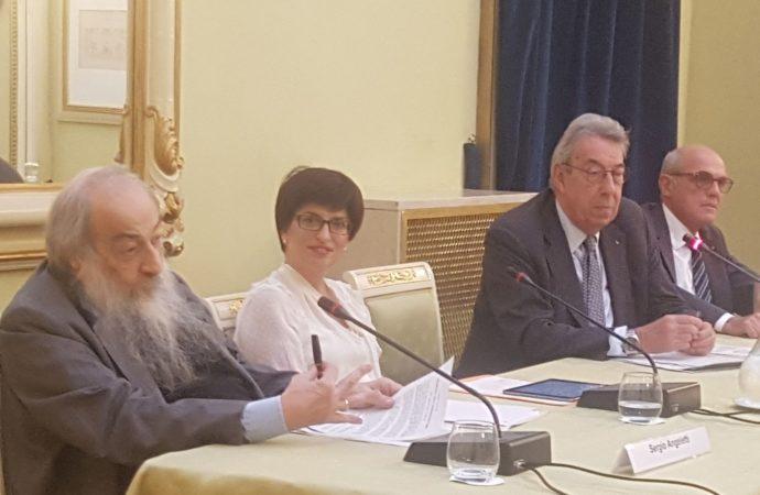 Presentato a  Milano  il  Congresso Nazionale SIOL