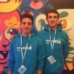 Per 100 giovani prende il via a Bruxelles il Summit sulla sicurezza alimentare