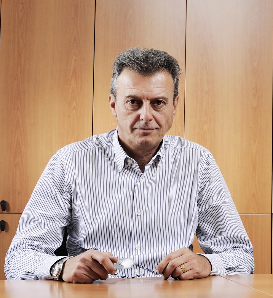 Luigi Lischetti di Brevi Spa