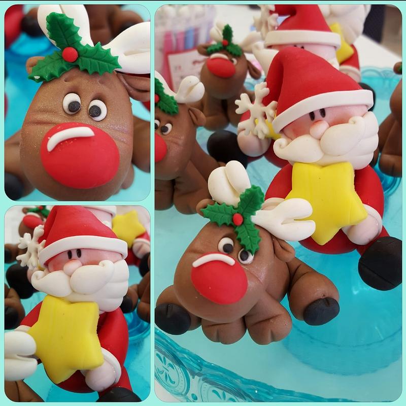 Natale a Casa Miss Cake