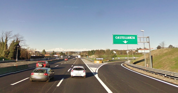Le opere antirumore di Autostrade spa