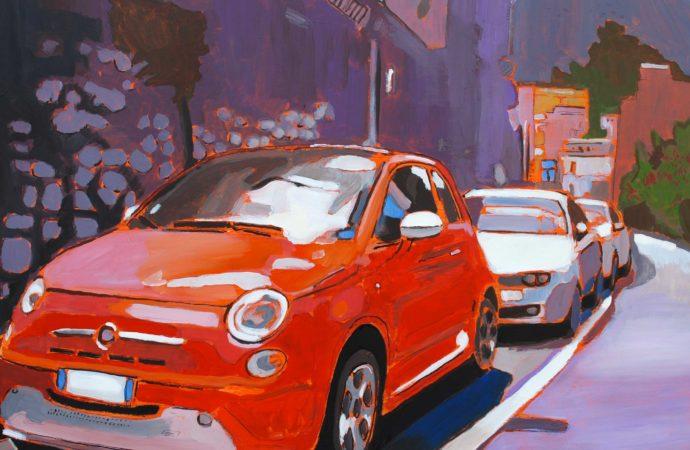 A Torino Mostra CINQUE100, per celebrare il mito di un'auto